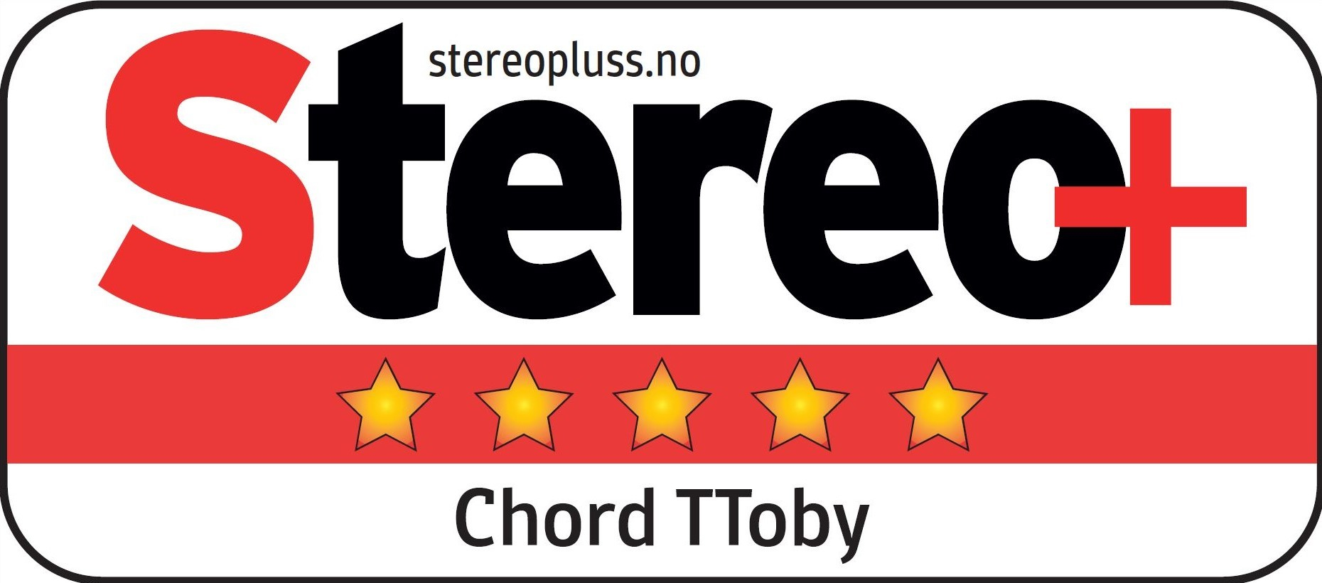 Stereo+ Chord TToby