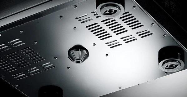 Yamaha RX-A2A ART