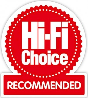 Hi Fi Choice Rega IO